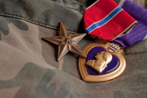 Combat-Related Special Compensation (CRSC) | Military Divorce Guide